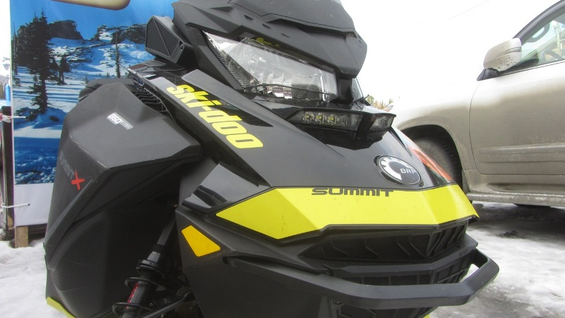 Ski Doo SUMMIT 850 2017 (89).JPG