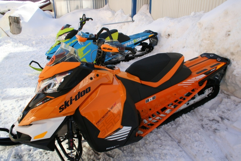 Ski Doo SUMMIT 850 2017 (8).JPG