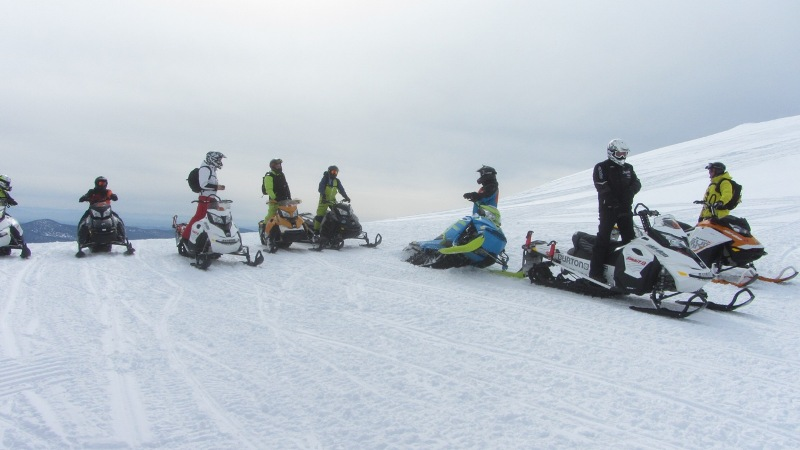 Ski Doo SUMMIT 850 2017 (36).JPG