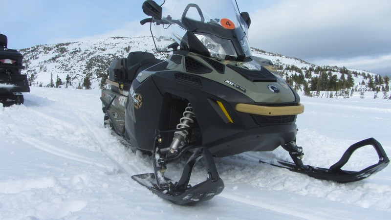 Ski Doo SUMMIT 850 2017 (77).JPG