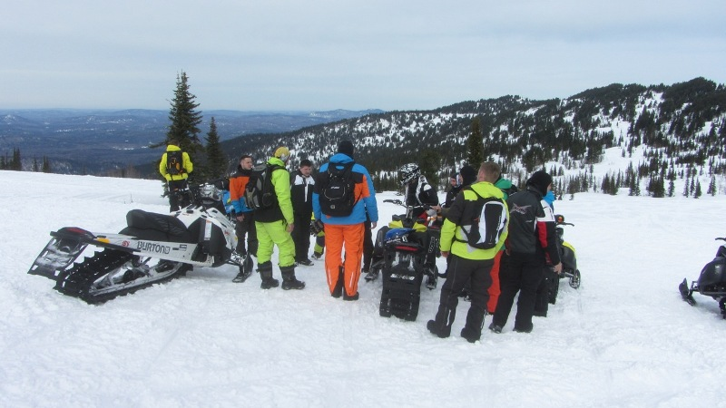 Ski Doo SUMMIT 850 2017 (42).JPG