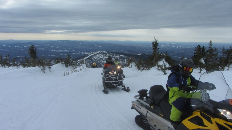 Ski Doo SUMMIT 850 2017 (71).JPG